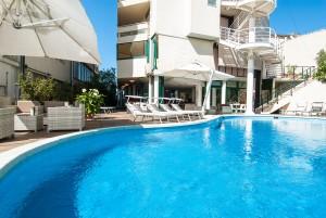 Hotel 4 stelle cattolica con piscina