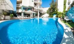 Hotel Cattolica 4 stelle con piscina