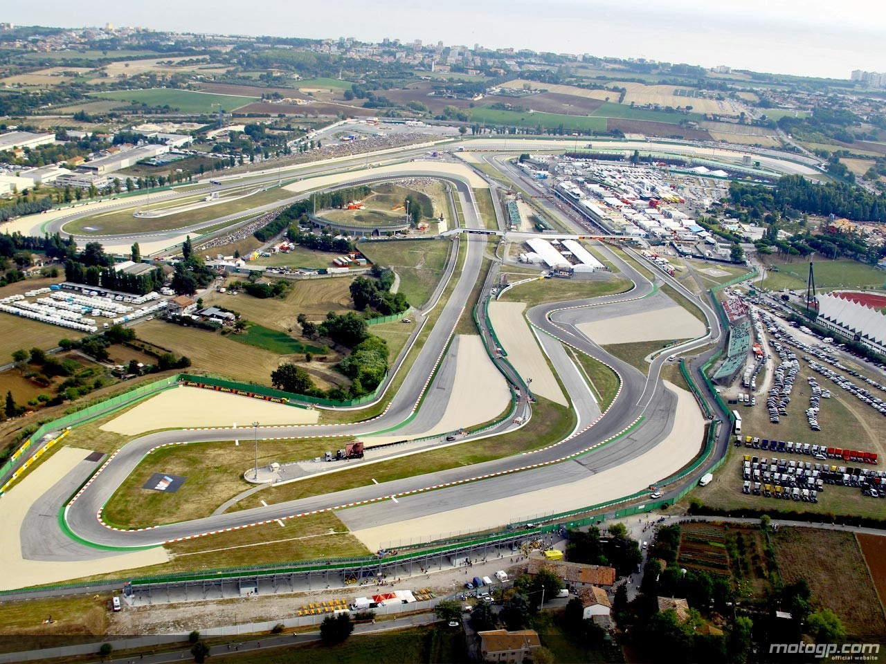 Circuito Misano Simoncelli : Misano circuit marco simoncelli park hotel cattolica