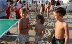 Park Hotel Cattolica spiaggia bambini