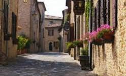 Borgo di Montegridolfo