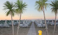 Spiaggia Hotel Cattolica