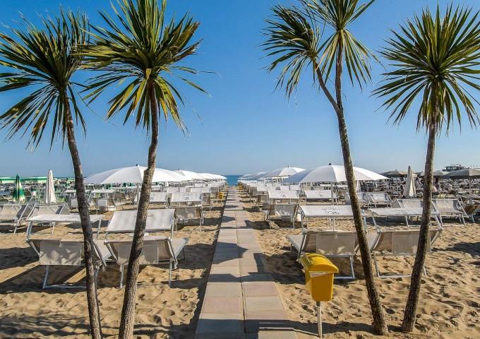 Offerte Hotel e Spiaggia Cattolica