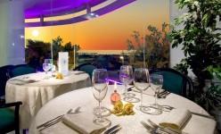 Park Hotel Cattolica Ristorante Vista mare