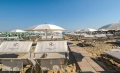 Spiaggia privata n. 12