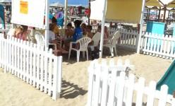 Park Hotel Cattolica spiaggia