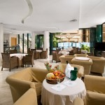 Park Hotel Cattolica Hall Bar